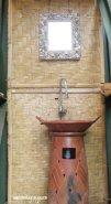 unique hand washer